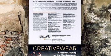 CREATIVEWEAR FEST, SUCCESS FOR THE TEXTILE CREATIVITY NIGHT