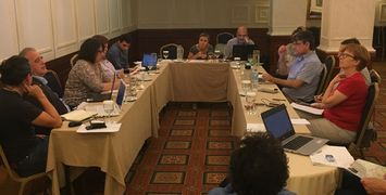 Athens (Greece) | Creativewear Project Second Consortium Meeting